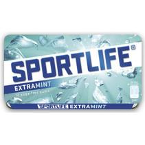 Sportlife - ex mint l.blauw 17gr- 48 stuks