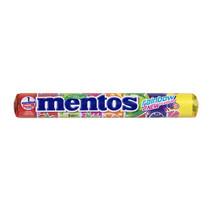 Mentos - Mentos Rainbow Rol, 40 Rollen