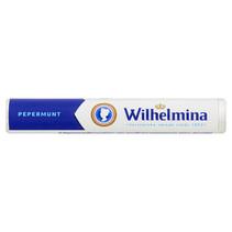 Wilhelmina - Wilhelmina Pepermuntrol 49Gr, 36 Rollen
