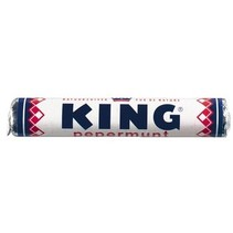 King - King Rol, 36 Rollen