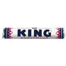 King - rol - 36 rollen
