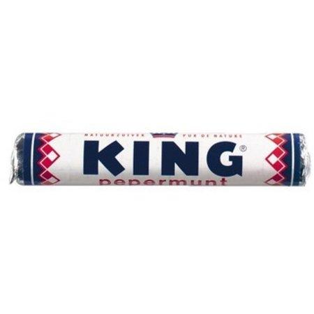 King King - King Rol, 36 Rollen