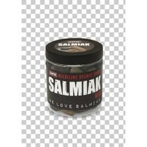 Gaper - salmiak hagel 170 gram - 12 stuks