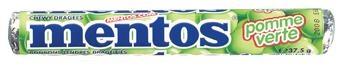 Mentos Mentos - Mentos Single Appel, 40 Rollen