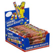 Haribo - Mega Roulette, 40 Rollen