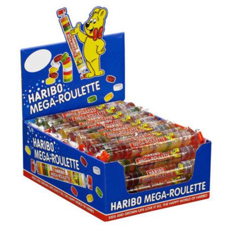 Haribo Haribo - Mega Roulette, 40 Rollen