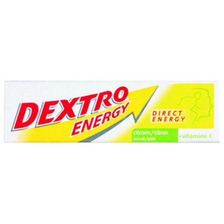Dextro Energy Dextro Energy - citroen - 24 pakken