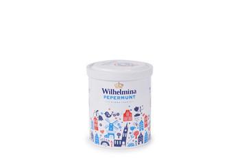 Wilhelmina Wilhelmina - luxe bus koningsdag assorti - 6 blikken