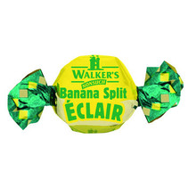 Walkers NonSuch - eclair banana - 2,5 kilo