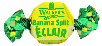 Walkers Nonsuch Walkers Nonsuch - Eclair Banana, 2.5 Kilo