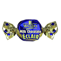 Walkers NonSuch - eclair chocolade gevuld - 2,5 kilo