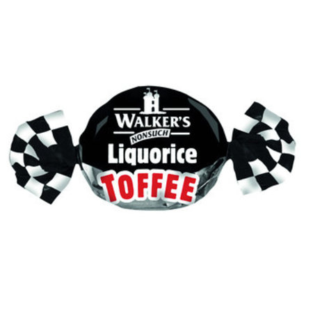 Walkers Nonsuch Walkers Nonsuch - Eclair Liquorice, 2.5 Kilo