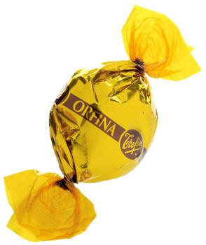 Trefin Trefin - orfina -goudtoffee- - 3 kilo