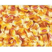 Van Melle - Toffees Advocaat, 2 Kilo