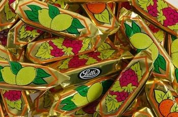 Lutti Lutti - Fruitinettes, 3 Kilo