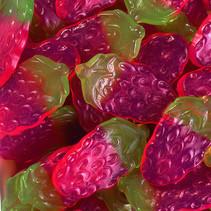 Haribo - fg aardbeien 3kg - 3 kilo