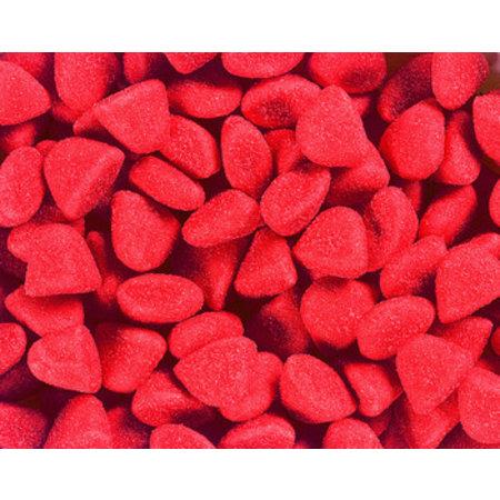 Haribo Haribo - Schuim Aardbeien 2X1,5Kg, 3 Kilo