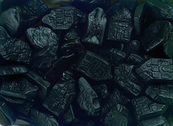 Mac Kay Mac Kay - gentse gevels zout 6x1kg - 6 kilo