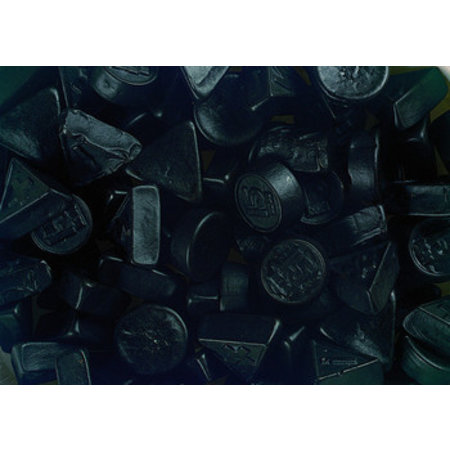 Mac Kay Mac Kay - Drop Verkeer Zoet 6X1Kg, 6 Kilo