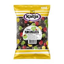 Katja - kokindjes mix 12x500gr - 12 zakken