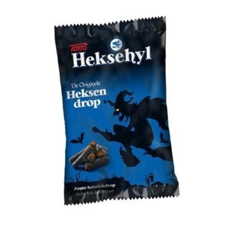 Heksehyl Heksehyl - zout 6x1kg - 6 kilo