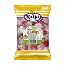 Katja - flappies 12x500g - 12 zakken