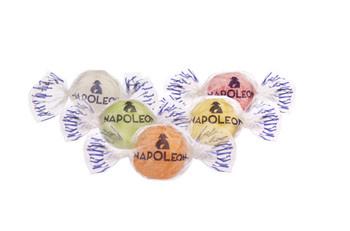 Napoleon Napoleon - fruit mix 5x1kg - 5 kilo