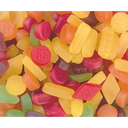 Red Band Red Band - Winegum Assorti  6X1Kg, 6 Kilo