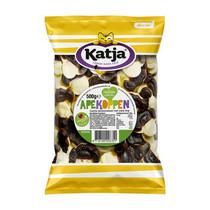 Katja - apekoppen 12x500gr - 12 zakken