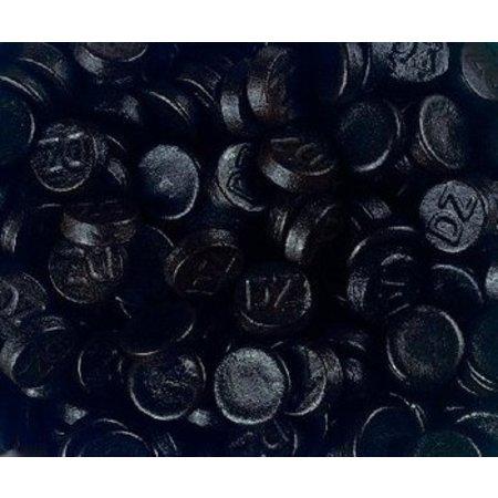 Venco Venco - Dubbelzoute Rondjes 6X1Kg, 6 Kilo