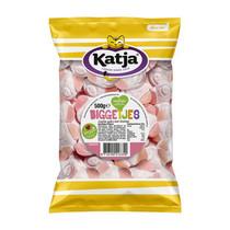 Katja - biggetjes 12x500gr - 12 zakken