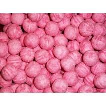Rocket Balls - zure kogels aardbei bulk 4kg - 4 kilo
