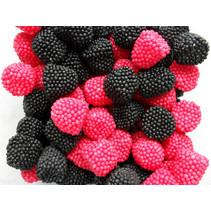 Donkers - berries 4x1kg - 4 kilo