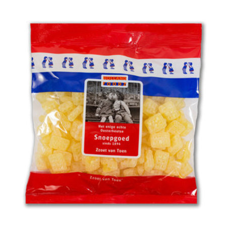 Holland Foodz Holland Foodz - Oosterh. Boterwafeltje 6X500Gr, 3 Kilo