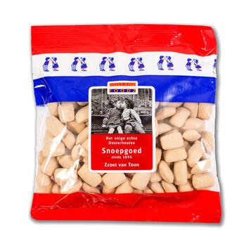 Holland Foodz Holland Foodz - oosterh. polkabrokken 6x500gr - 3 kilo