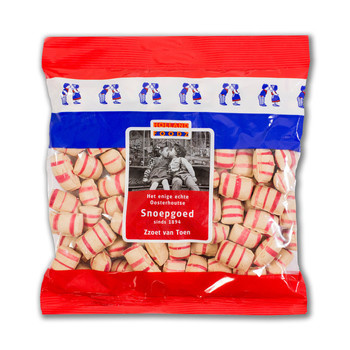 Holland Foodz Holland Foodz - oosterh. kaneelkussen 6x500gr - 3 kilo