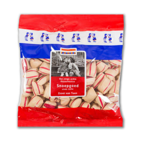 Holland Foodz Holland Foodz - Oosterh. Kaneelhompen 6X500Gr, 3 Kilo