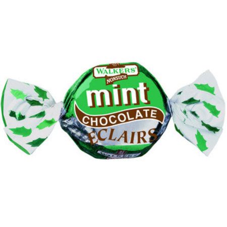 Walkers Nonsuch Walkers NonSuch - eclair mint choc - 2,5 kilo