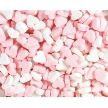 Vanestra - peperm.h.roze-wit 1kg - 1 kilo