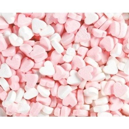 Vanestra Vanestra - peperm.h.roze-wit 1kg - 1 kilo