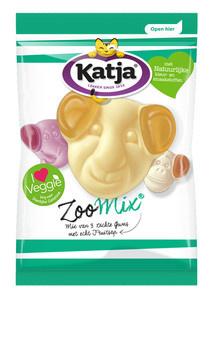 Katja Katja - vv zoo mix 300g - 12 zakken