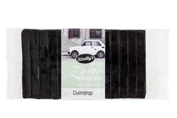 Kindley's Kindley'S - Kindley Duimdrop Groot 75G, 15 Pack