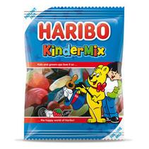 Haribo - kindermix 250g - 12 zakken