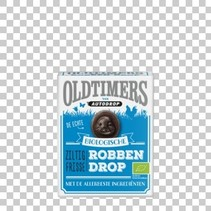 OLDTIMERS - ziltig frisse robbendropg- 6 dozen