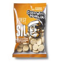 SIL Pastilles - sil pastilles-sil hoest tabletten 200g - 16 zakken