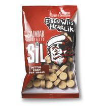 SIL Pastilles - salmiak pastilles 200g - 16 zakken