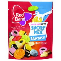 Red Band Venco - snoepmix fantasy 300g - 10 zakken