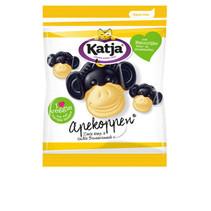 Katja - kv apekoppen 65gr - 24 zakken