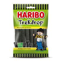 Haribo - cv trekdrop 175g - 16 zakken