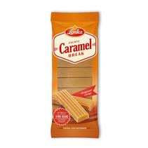 Lonka - breaktablet caramel 100g - 15 tabletten